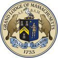 Massachusetts Freemasons